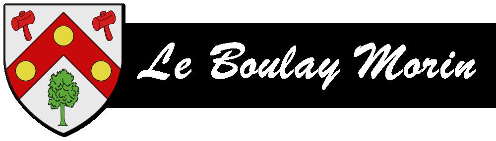 Le Boulay-Morin